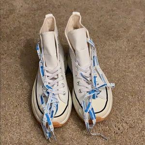 JWANDERSON /Converse Women's Sneaker Size 8.5
